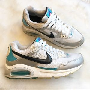 Nike Air Max Athletics West Skyline 100 Sneakers